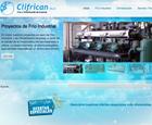 Clifrican, Frío y Climatización de Canarias